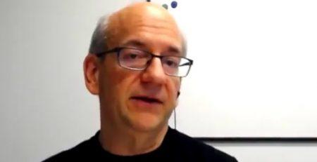 Джон Мюллер из Google